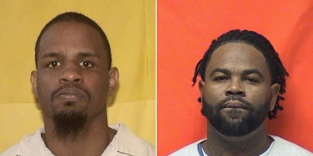 US News Reuben Rankin, 34, and Dominique Rankin, 29, were arrested Wednesday in a human trafficking case.