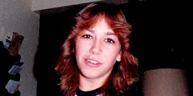 Traci Hammerberg was found raped and beaten to death in a snowy drive in 1984.