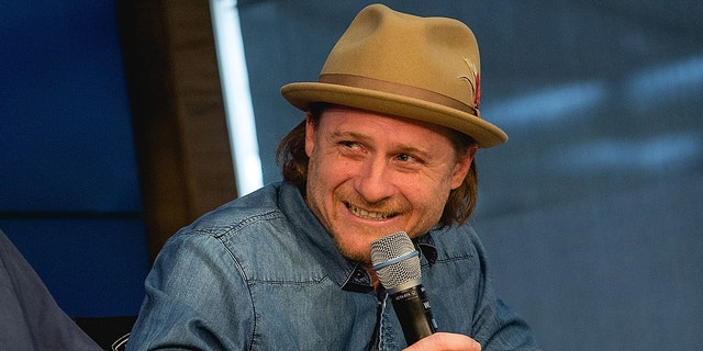 Danny Cooksey attends ''From SNICK to Splat: Where Kids are King'' during the ATX Television Festival at the Google Fiber Space on June 9, 2017 in Austin, Texas.