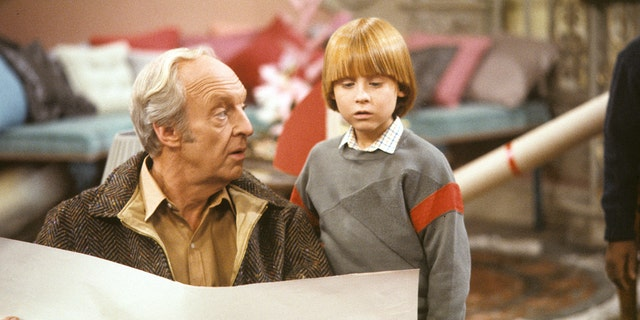 """""""Diff'rent Strokes"""" actor Danny Cooksey appeared in later seasons of the hit sitcom."""