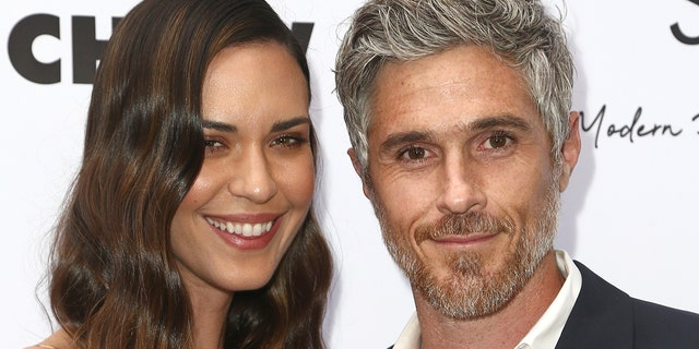 Odette Annable and Dave Annable had been married since October 2010. (Photo by Tommaso Boddi/Getty Images)