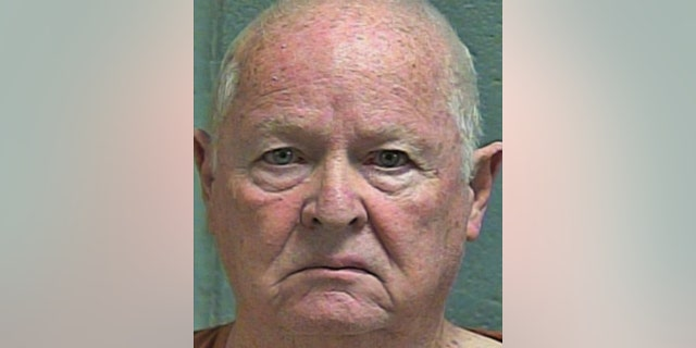 Royce Davis, 80, was charged with first-degree murder after police say he shot his wife in the head.