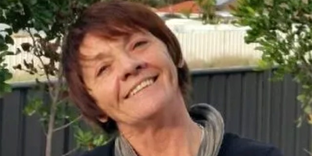 Deborah Pilgrim, 55, was discovered safe and sound after she was missing for several days in Australia's outback.