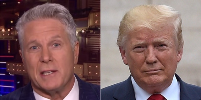 MSNBC mainstay Donny Deutsch compared President Trump to Adolf Hitler on Wednesday morning and blasted Jewish Americans who plan to vote for him in November.