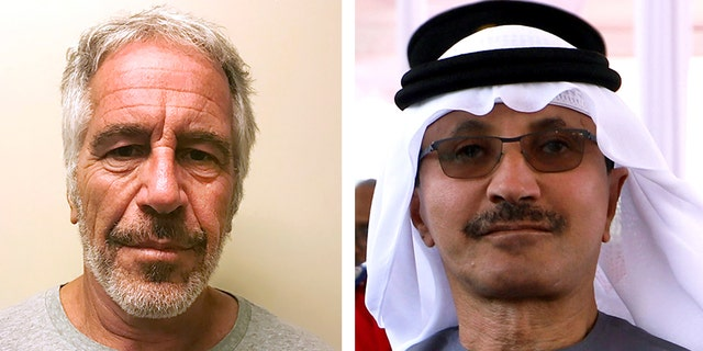 Disgraced financier Jeffrey Epstein used the name of wealthy Dubai businessman Sultan Ahmed bin Sulayem, allegedly without his permission, to acquire a second island in the Caribbean that the owner didn't want him to have.