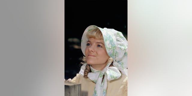 Alison Arngrim doesn't mind being recognized as Nellie Oleson.