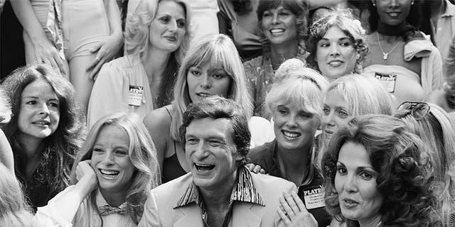 Playboy Playmate Dorothy Stratten PMOY 1980 Original Authentic Centerfold