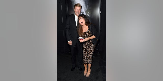 Westlake Legal Group GettyImages-577553148 Marie Osmond on remarrying first husband Steve Craig: 'Nothing is an accident' Stephanie Nolasco fox-news/entertainment/events/marriage fox-news/entertainment/events/divorce fox-news/entertainment/events/couples fox-news/entertainment/celebrity-news fox-news/entertainment fox news fnc/entertainment fnc e3c79869-cf4a-5662-a30c-57195ed8270f article