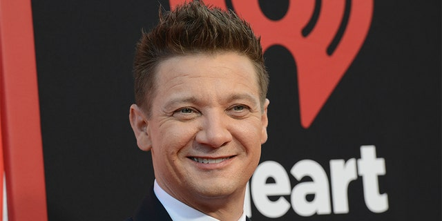 Jeremy Renner has accused his ex-wife of sharing nude photos of him with her lawyers.