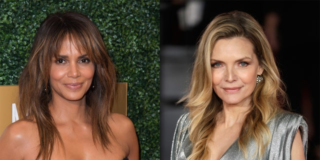 Halle Berry and Michelle Pfeiffer are among the actresses to have played Catwoman over the years.