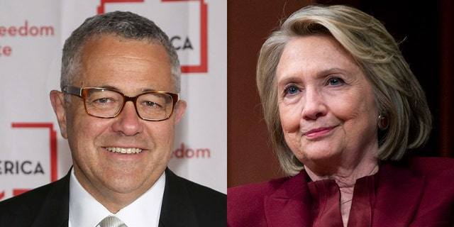 "CNN's Jeffrey Toobin regrets covering the scandal regarding former Secretary of State Hillary Clinton's use of a private email server because it was ""no big deal."""