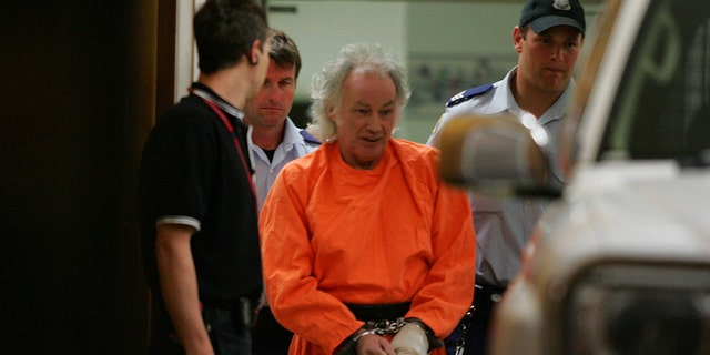 Westlake Legal Group Ivan-Milat Ivan Milat, Australia's most notorious serial killer, dies in prison at 74 fox-news/world/world-regions/australia fox-news/world/crime fox-news/world fox news fnc/world fnc David Aaro article 153fb2ae-56ff-57db-816f-7a5030fd01ed