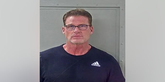 Former NBA player Jim Farmer was arrested last week on a human trafficking charge in Tennessee.