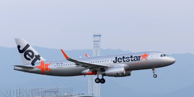 """In her complaint to the airline, which she shared on Twitter, Serah Nathan says thatafter she did not immediately comply, the Jetstar employee came back with """"Team Leader Jo"""" who """"repeated the same words her colleague did seconds earlier."""""""