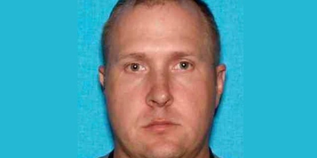 Jacob Bishop, 35, was found bound and fatally shot in his apartment on Sunday in Lenoir City, Tenn., authorities said.