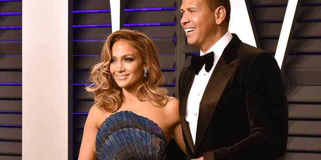 "The new frozen meals are ""backed by"" Jennifer Lopez and Alex Rodriguez, the latter of whom claims he wished the brand had ""been available to our families growing up."""