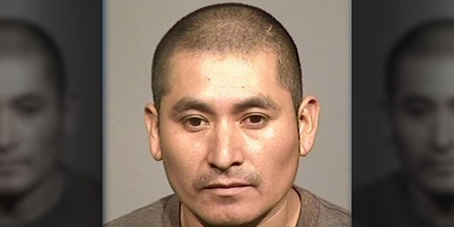 Juan Martinez Lopes, 39, was arrested last month, investigators announced.