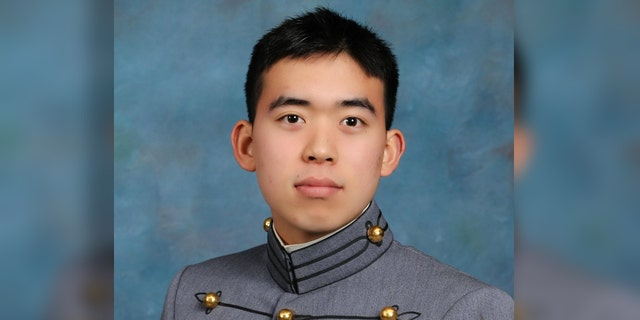 West Point Cadet Kade Kurita, 20, from California has been missing since Friday. (U.S. Military Academy at West Point)