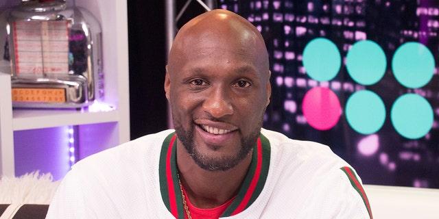 Lamar Odom worked withMike 'Zappy' Zapolin and underwentketamine treatments.