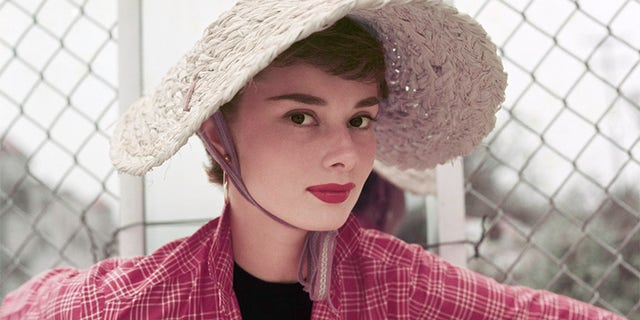 Many photographs of Audrey Hepburn taken by Milton H. Greene have never been seen — until now.