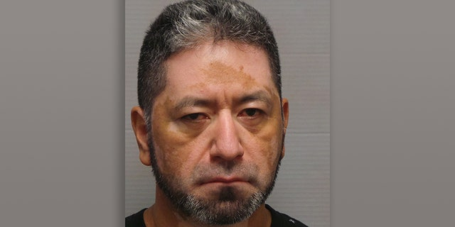 Marco Haro, 50, of Chesterfield, Mo.