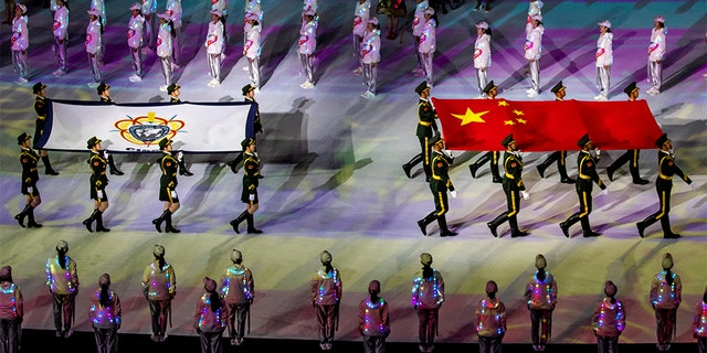 Westlake Legal Group Millitary-World-Games-China-1 Chinese orienteering team disqualified at Military World Games over cheating Louis Casiano fox-news/world/world-regions/china fox-news/us/military fox news fnc/world fnc article 9b659cf7-1448-5100-b456-2b11362b0cb5