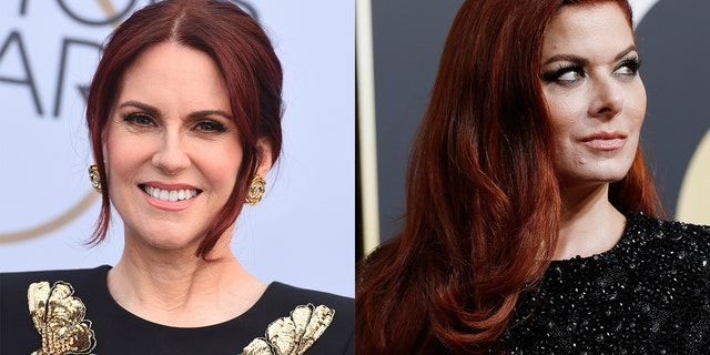 Megan Mullally will miss episodes of the final season of 'Will & Grace' amid rumors of a feud with co-star Debra Messing.