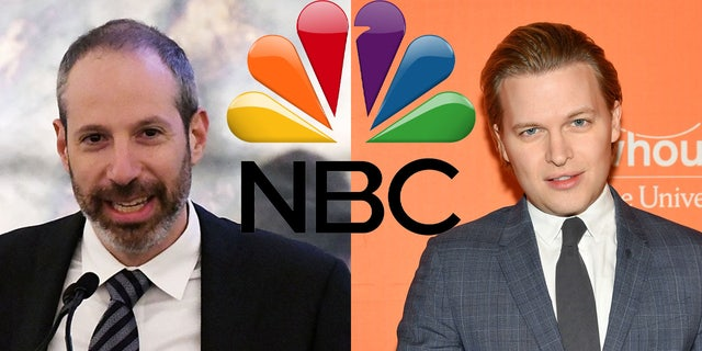 "NBC News president Noah Oppenheim reportedly signed a new deal despite Ronan Farrow's ""Catch and Kill."""