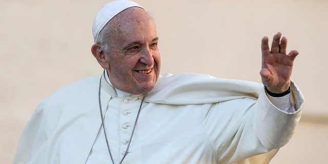 Westlake Legal Group NFL-Pope-Francis Pope Francis proposes female deacons, married priests at Amazon synod Morgan Phillips fox-news/world/world-regions/latin-america fox-news/us/religion/roman-catholic fox-news/person/pope-francis fox news fnc/faith-values fnc ca1c428c-35fa-5dc0-86e6-eabd601af1ef article