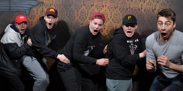 "All in good fun, the Nightmares Fear Factory shares the greatest ""fear pics"" of the day, week and month to its website."