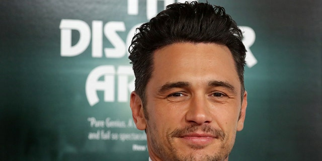 James Franco settled a lawsuit against him filed over alleged misconduct at his acting school.