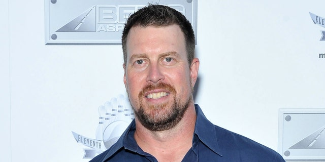 Ryan Leaf was the No. 2 pick of the 1998 NFL Draft. (Rachel Luna/Getty Images)
