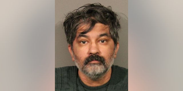 Shankar Hangud, 53, walked into a California police station on Monday and confessed to killing four people, investigators said.