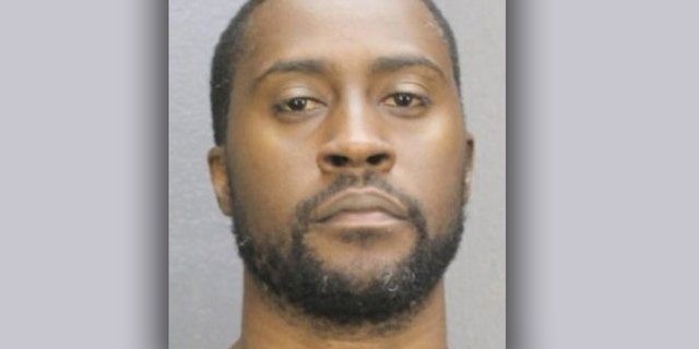 Sandy Graham Jr., 40, allegedly robbed three banks in three hours in Florida on Friday.