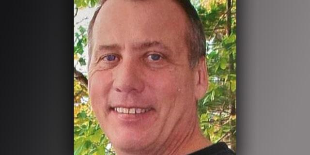 Scott Mosman, 58, was