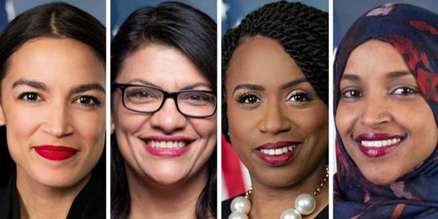 Westlake Legal Group Squaf101619 Warren attacked from all sides at Dem debate; 'Squad' to back Sanders; Biden says focus on Trump fox-news/columns/fox-news-first fox news fnc/us fnc e3856332-3802-52e8-adf5-320053ff3889 article