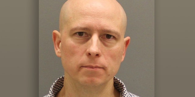 Westlake Legal Group Timothy-Koets Michigan professor faces manslaughter rap in autistic son's backyard pool drowning Robert Gearty fox-news/us/us-regions/midwest/michigan fox-news/us/crime/homicide fox news fnc/us fnc article 18b66503-dd36-53e5-a078-35398dc6ca6f