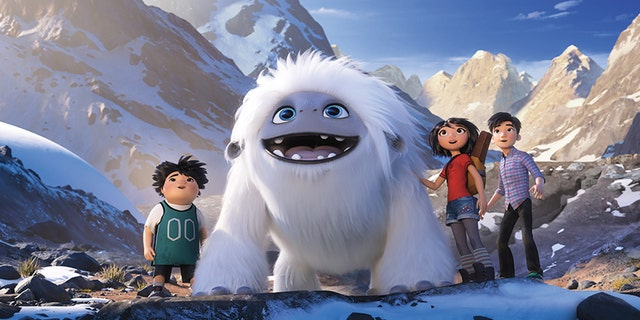 Philippines official wants animated film Abominable's South China Sea scene cut