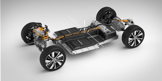Volvo Unveils Ambitious EV Introduction Plan