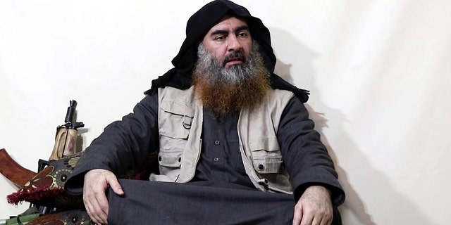 USA  confirms killing of Baghdadi's right-hand man in Syria