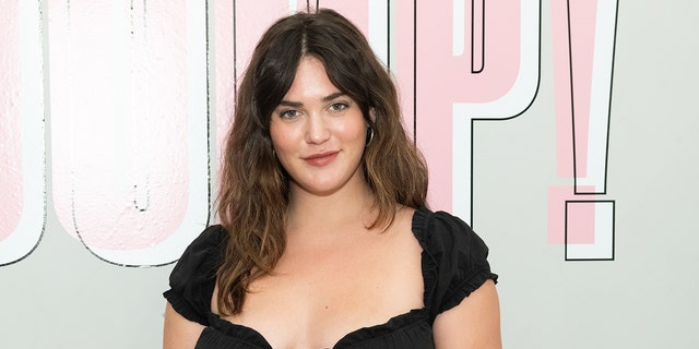 Model Ali Tate Cutler said it feels 鈥渟urreal鈥� to be chosen for the gig and that she鈥檚 excited to help blaze the trail for better, body-positive representation of plus-size women in American fashion.