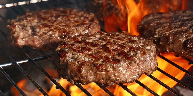 Wisconsin company recalls 4,000 pounds of beef patties over metal contamination concerns