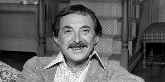 Bill Macy portrays Walter Findlay on the CBS television series,