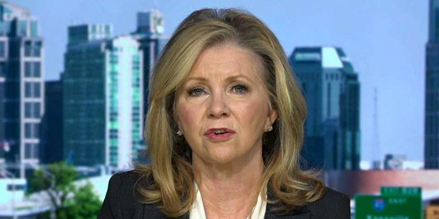 Westlake Legal Group blackburn-FOX Marsha Blackburn calls on Warren, Sanders, Klobuchar, Bennet to recuse from impeachment trial fox-news/politics/trump-impeachment-inquiry fox-news/politics/senate fox-news/politics/elections fox-news/politics/2020-presidential-election fox-news/person/elizabeth-warren fox-news/person/bernie-sanders fox-news/person/amy-klobuchar fox news fnc/politics fnc Brie Stimson article 2e309247-31bd-57d0-b26d-f64f1b6878c6