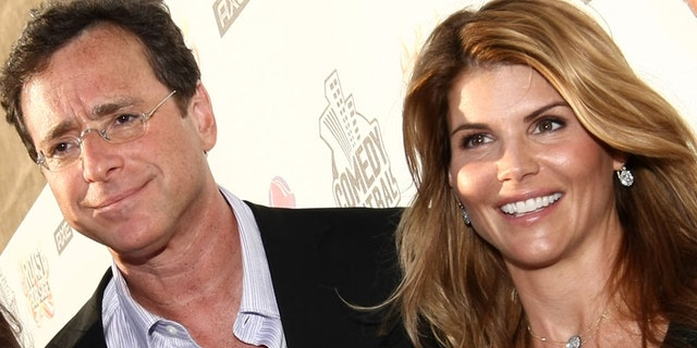 Bob Saget doubled-down in his support for Lori Loughlin amid her role in the college admissions scandal. (Photo by Alberto E. Rodriguez/Getty Images for Comedy Central)