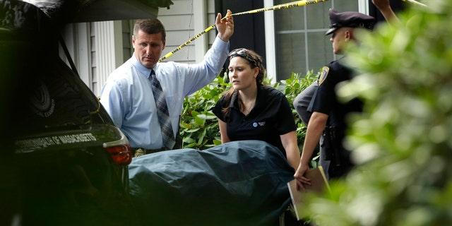 Family of 5 Found Shot Dead in Massachusetts Identified