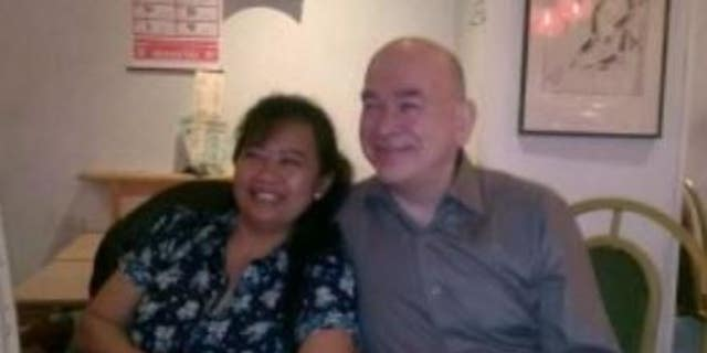British man, wife abducted in Philippines home, police say