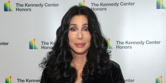 Cher helped raise over $  2 million for Biden.