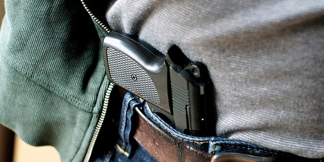 More Americans than ever have obtained concealed carry permits, a new report says.