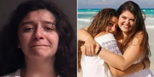 Cutting pleaded guilty Monday for killing her 21-year-old girlfriend and roommate Alexa Cannon.